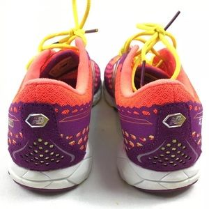 New Balance RC1600 Rev Lite Running Shoes Red Purp